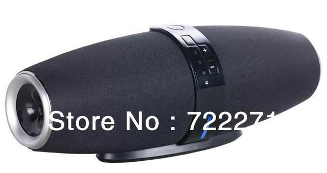 2013 Latest V2.1+EDR Stereo Bluetooth Speaker 10W Wireless Subwoofer Speaker for iPod/iPhone/iPad
