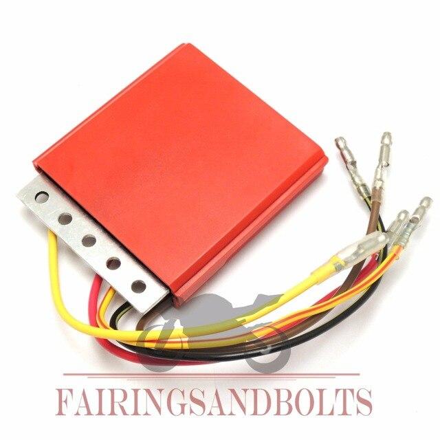 For Polaris MAGNUM SPORTSMAN Big Boss Scrambler Voltage Rectifier Regulator