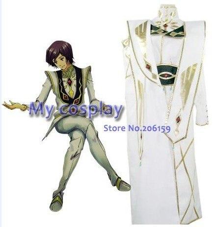 Großer Discount Japanische Anime Code Geass Cosplay Kostüm ...
