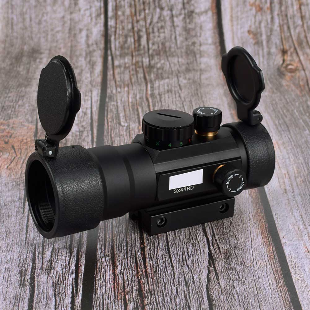 Tactical Hunting Sight Scope Red Dot Sight Mount Bracket fit 20mm Picatinny Rail