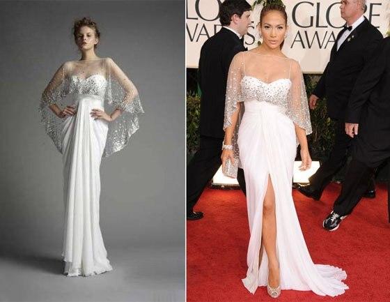 dc743c660b Source http   www.aliexpress.com item Sexy-Split-Front-Long-Gown -Jennifer-Lopez-2011-Golden-Globe-Awards-Spaghetti-Straps-Shawl-Beaded-Chiffon 619847846.  ...