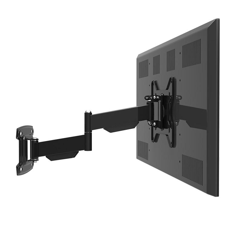heavy duty general 32 42 lcd tv wall mount retractable arm bracket vesa 200 in tv mount from. Black Bedroom Furniture Sets. Home Design Ideas