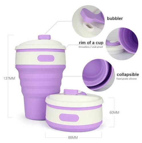 Model 1 Purple