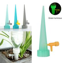 1pcs Plant Self Watering Adjustable Stakes System Vacation Plant Waterer Self Automatic Watering Spikes Irrigation System watering system gardena 13001 20 000 00