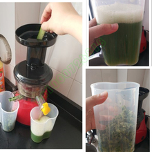 Automatic Electric Slow Juicer Multi-functional