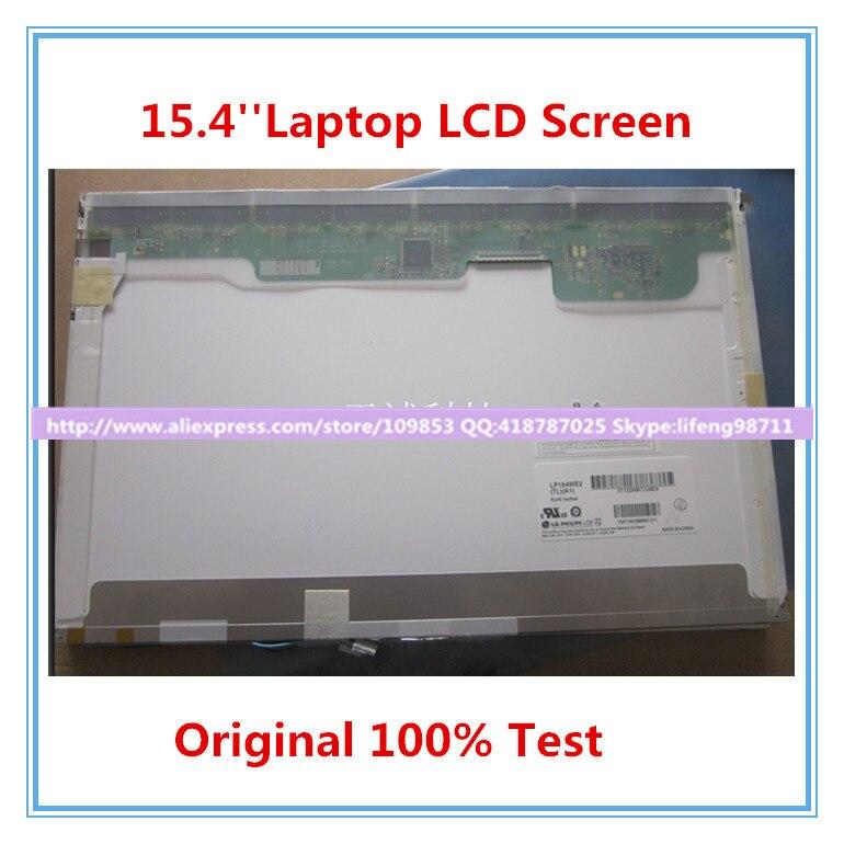ФОТО 15.4 laptop lcd led screen for LP154we2 B154sw01 QD154al01 ltn154mt02 LTN154P1 1680*1050 led panel