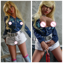 WMDOLL 128cm Silicone Sex Dolls Lifelike Huge Breast Adult Love Doll Sexy Toys For Men Sex Robot Dolls