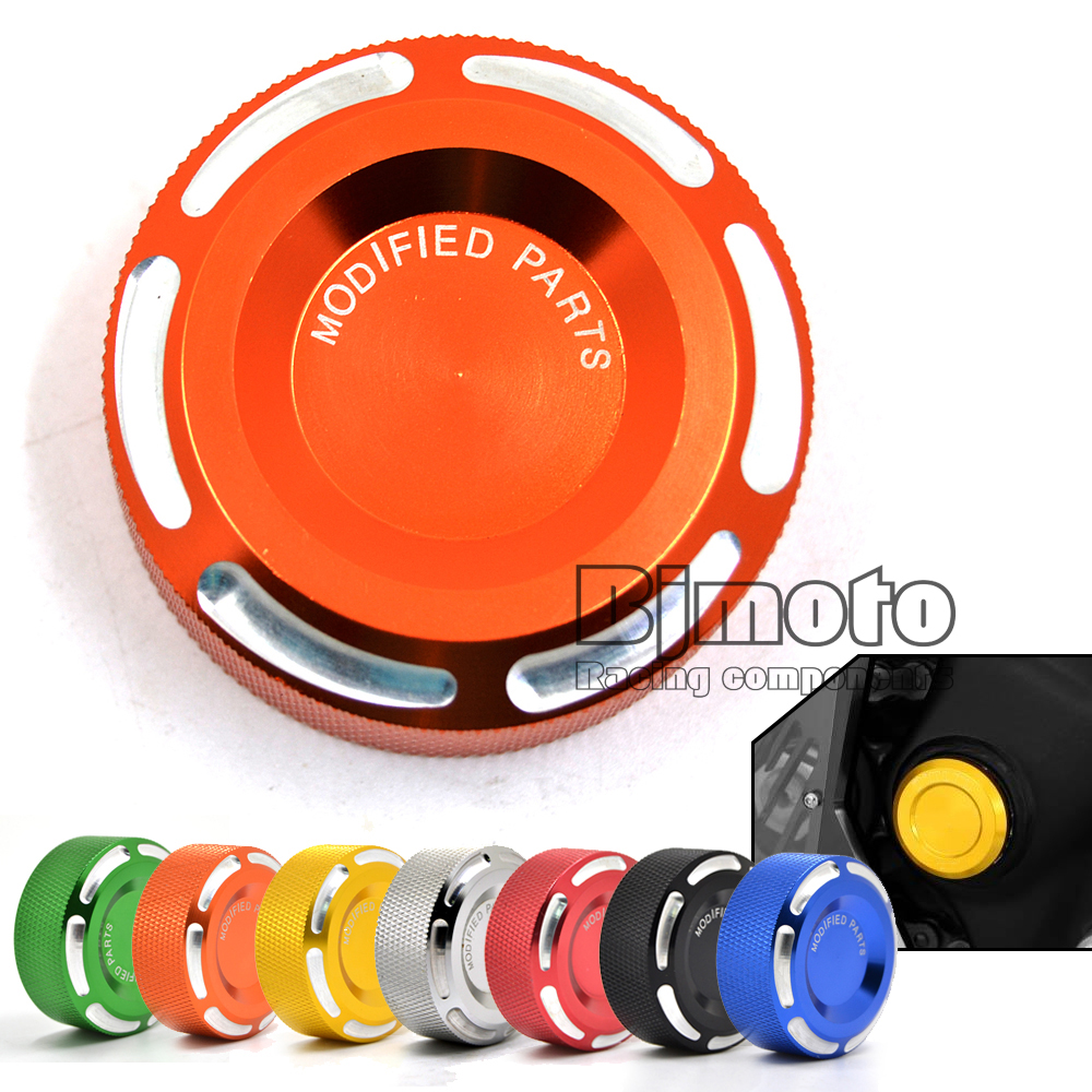 2012 yamaha yzf r6 reviews prices and specs review ebooks - Motorcycle Cnc Rear Brake Fluid Reservoir Cover Cap Orange For Yamaha R3 R25 Yzf R1 Yzf