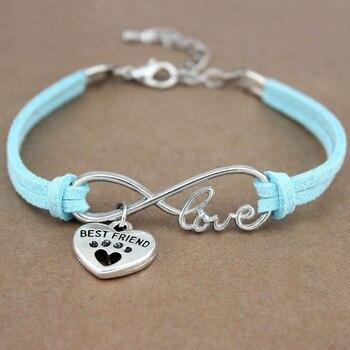 Dog Paws  Bracelets 4