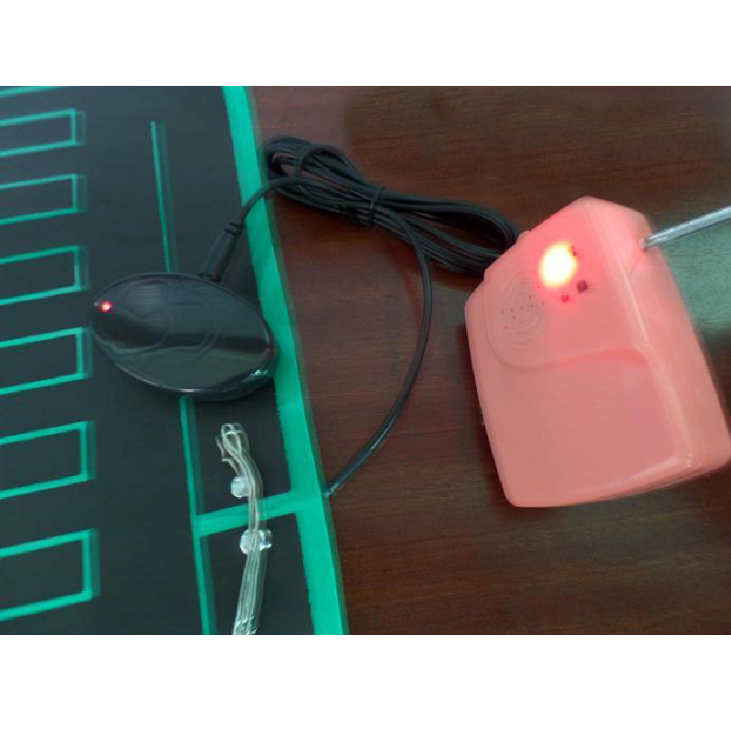 MoDo-king KNB-02A1 alarme pipi au lit traitement naturel pour - Sécurité pour les enfants - Photo 3