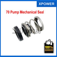 Free Shipping Deep Well Pump Mechanical Oil Seal Accessories For 70 Series