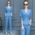 Las mujeres Con Cuello En V Puffle Top Y Pantalones de Dos Piezas De Nueva Otoño trajes Mujer Boom Leggings Pantalones Ol Delgado de Moda de Corea Establece Cinturón