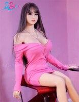 168 см TPE секс куклы японский Полный Средства ухода за кожей жизни Размеры Мини Взрослых реалистичные силиконовые софе кожи большой грудью лю...