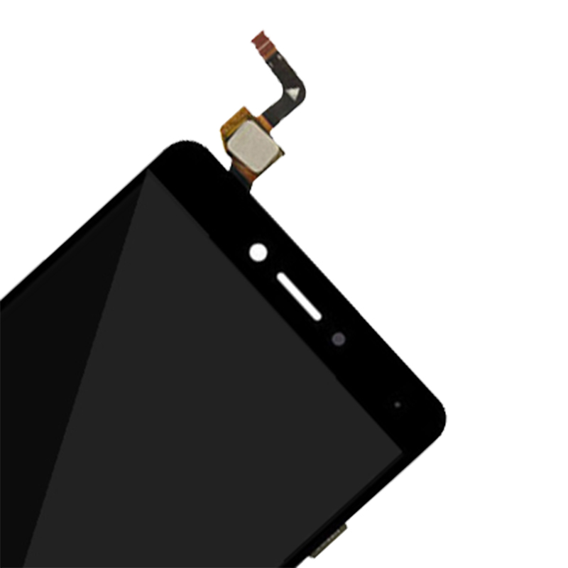 Image 5 - 5.5 inch 100% test for Lenovo K6 Note full LCD display digitizer touch screen component repair parts free shipping+tools-in Mobile Phone LCD Screens from Cellphones & Telecommunications