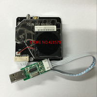 FREE SHIPPING SDS011 PM2 5 Laser Sensor Particulate Matter Sensor Digital Output 100 NEW STOCK