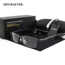HDCRAFTER Urltra monture de lunettes en aluminium