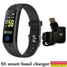 Smart Bracelet Charger for S5 Factory-Direct 100%Original