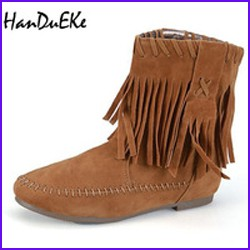 Western-Fringe-Cowboy-Boots-For-Women-Round-Toe-Low-Heel-Flat-Tassel-Ankle-Boots-Woman-Autumn.jpg_200x200
