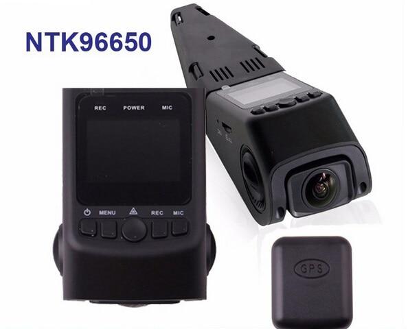B40 A118 GPS Car Dash Camera DVR NTK96650 Chip AR0330 6G Lens H.264 1080P Mini Car Dash Camera DVR Free Shipping! herbert l crane the bridge