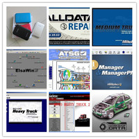 auto repair software alldata 10.53 and mitchell on demand +mitchell heavy truck + atsg+vivid workshop 49in1 hdd 1000gb 4 colours
