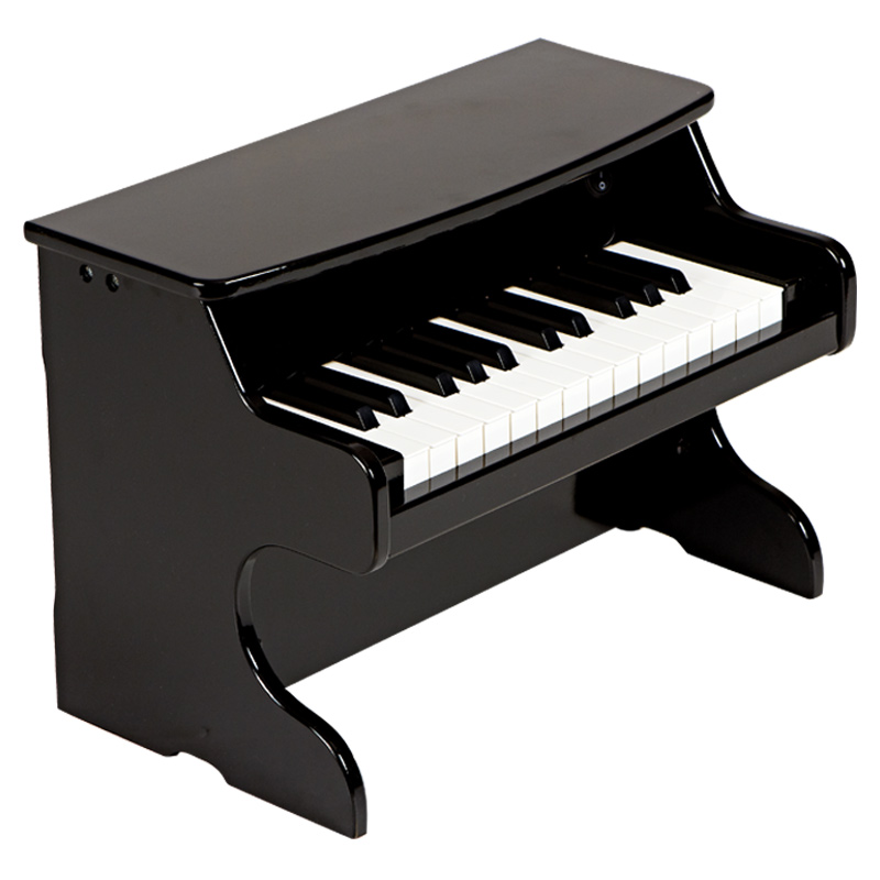 Quality Wooden Electronic Keyboard Portable Mini Electronic Piano Organ Musial Instrument for Kids Children Gift 3 Colors