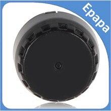 ¡ Promoción! Mini Universal Tire Pressure Sensor para el Coche Auto-Negro Precio Más Bajo!