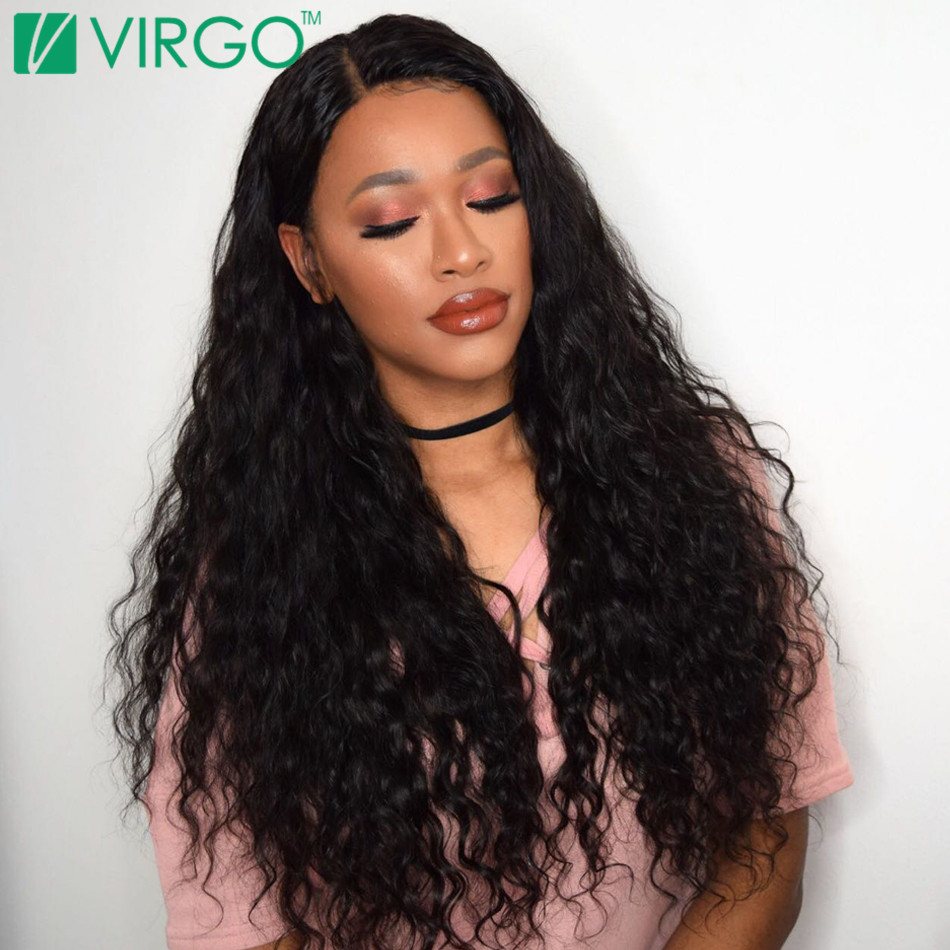 buy malaysian virgin hair water wave 4 bundles virgo hair products mink 8a best. Black Bedroom Furniture Sets. Home Design Ideas
