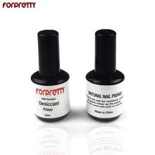 Дизайн ногтей Prep Дегидратор acryl ic праймер воздуха сухой Unghie acryl база для ногтей прочнее U как Acrilicas лак на водной основе forprett