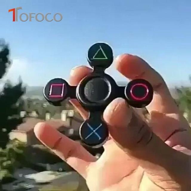 Playstation Fidget Spinner