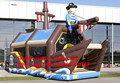 (China Guangzhou) manufacturers selling inflatable slides,Pirate Slides KY-688
