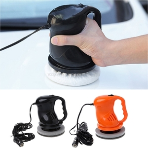 Image 1 - 12V 40Wเครื่องขัดรถAuto Polisherไฟฟ้าเครื่องมือBuffing Waxing Waxer A26 Dropshipping
