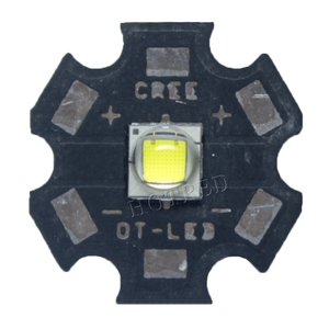 Image 1 - 2PCS Luminus SST 40 10W LED 1100lm สีขาวสามารถเปลี่ยน CREE XML T6 XML2 XM L2 LED Light Emitter ไดโอดสำหรับไฟฉาย pcb