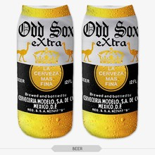 La Cervesa Beer at your feet | Sol Beer Feet
