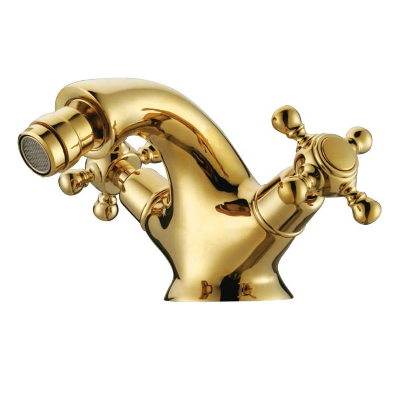 2017 Wholesale New Premium High Quality Gold Bidet Mixer Faucet Taps 2015 new arrival new vacuum pack food the wholesale supply of high quality mount huangshan rose premium tea pink beauty plants