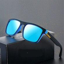 ASOUZ 2019 new fashion mens sunglasses UV400 square ladies glasses classic retro brand design anti-UV driving sports