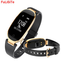 Smart Band Bluetooth Vibrating Fitness Tracker Heart Rate Monitor Wristband AutoSleep Detect Waterproof Smart Bracelet For