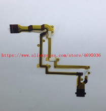 LCD Flex Cable For Panasonic HDC TM90 TM90 SD80 HS90 HS80 Video Camera Repair Part