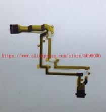 LCD الكابلات المرنة ل باناسونيك HDC TM90 TM90 SD80 HS90 HS80 فيديو كاميرا الجزء إصلاح