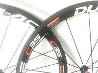 700C 38 mét carbon móc sắt/ống wheelset road bike wheels 9/10/11 tốc độ 38 mét 50 mét sâu Móc Sắt carbon đường đi xe đạp bánh xe