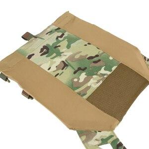Image 4 - EXCELLENT gilet de chasse élite JPC, gilet de chasse en plein air tactique Molle pour enfants, équipement militaire CS, gilet Version pour enfants