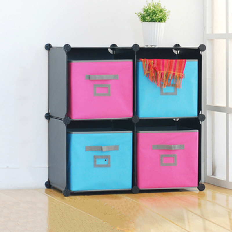 Aliexpress.com : Buy High Quality Kids Storage Box Foldable Storage Basket  Book Storage Foldable Clothes Storage Box Cajas Organizadoras M L 2pcs/set  From ...