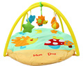 Brinquedo Esteira do Jogo do bebê Ginásio Atividade Playmats