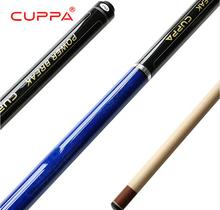 New Arrival Cuppa X3 Punch&Jump Cue 3 Sections Cues Sticks 13mm Tip Punch Stick Billiards Jump Made In China 2019