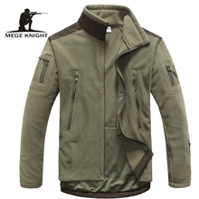 mens clothing autumn winter fleece army jacket softshell clo