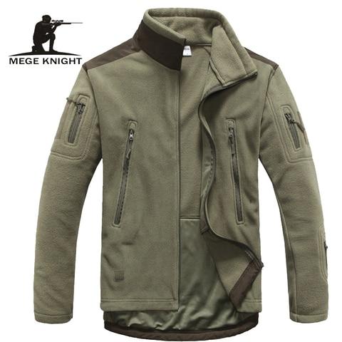 mens clothing autumn winter fleece army jacket softshell clothing for men softshell military style jackets Pakistan