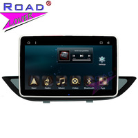 TOPNAVI 2G 32GB Android 7 1 Octa Core Car Media Center Video For Peugeot 308 2012