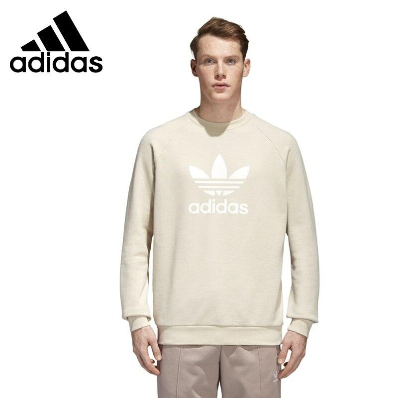 Original New Arrival 2018 Adidas Originals Men's Pullover Jerseys Sportswear original new arrival 2017 adidas originals street graph cr men s pullover jerseys sportswear