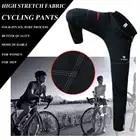 2019 nouveau hiver polaire thermique veste de cyclisme manteau réfléchissant vélo vêtements ensemble Sportswear coupe vent vtt vélo maillots vêtements - 5