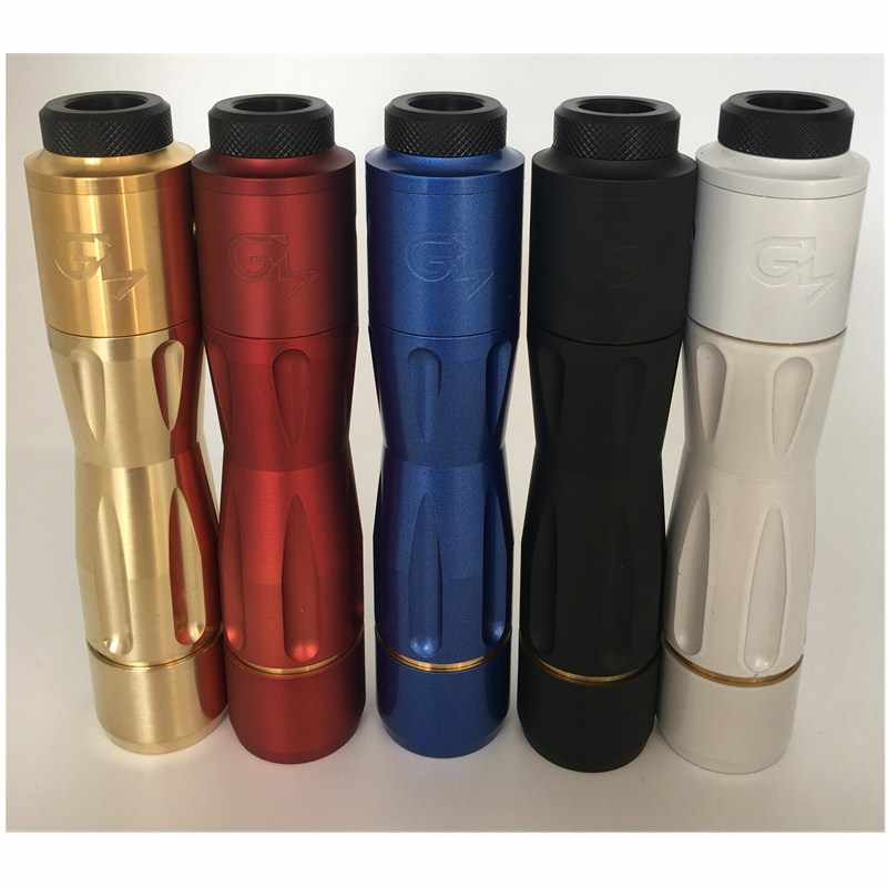 Detail Feedback Questions about 2018 new arrival vape kit get low