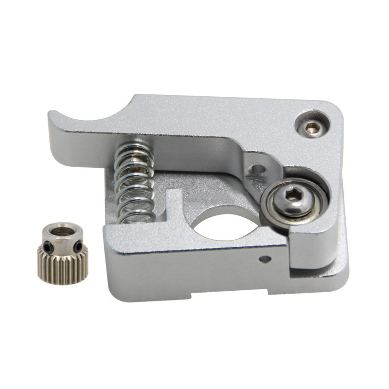 1.75mm 3D Printer Accessory Makerbot Metal Extruder Suit for Makerbot Replicator